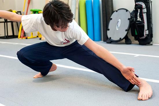Junior Sport - Training Lab Firenze