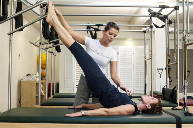 Pilates - Fluidità, Coordinazione, Stabilità - Training Lab Firenze