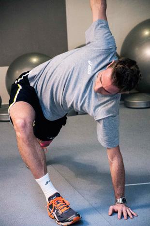 Movement Preparation - Training Lab Firenze
