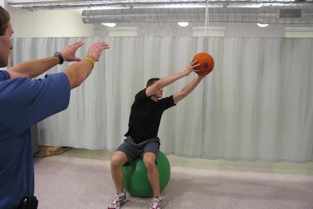 Riabilitazione - Training Lab Firenze
