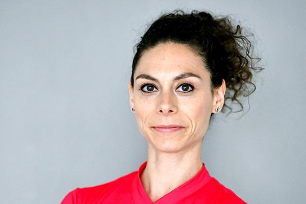 Alessandra Di Prete