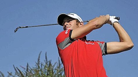 PGA European Tour: Lorenzo Gagli