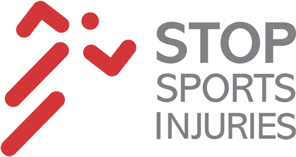 Training Lab sostiene STOP Sports Injuries