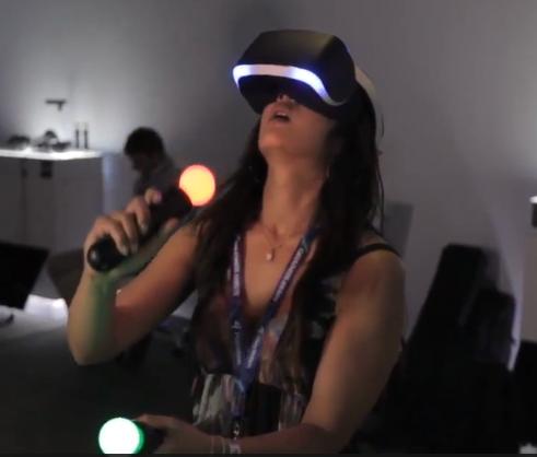 Realtà virtuale per pazienti, medici e atleti