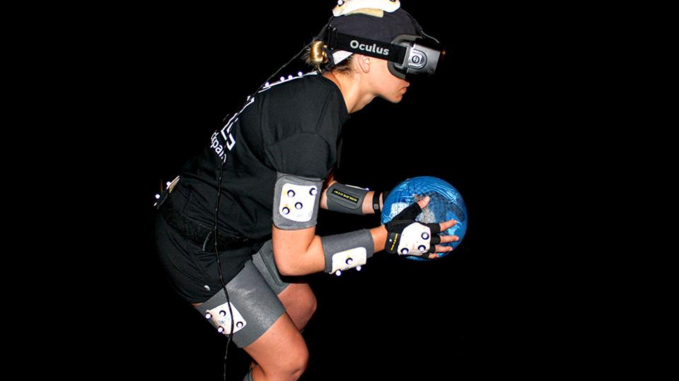La realtà virtuale per il mal di schiena