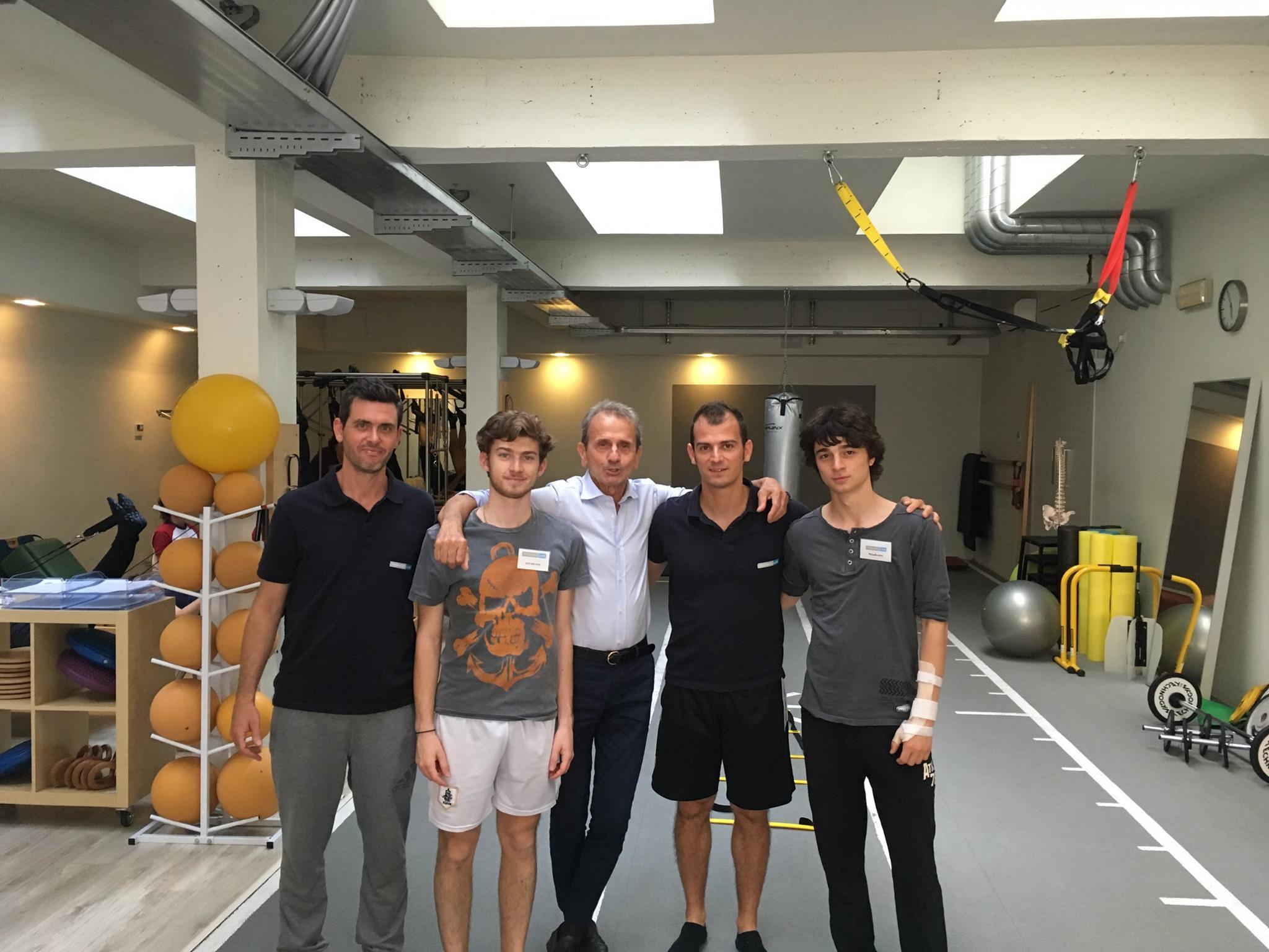 Training Lab Firenze per la scuola!