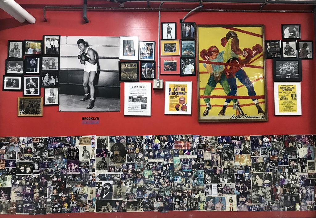 Training Lab Firenze e Gleason's Gym: insieme per combattere il Parkinson