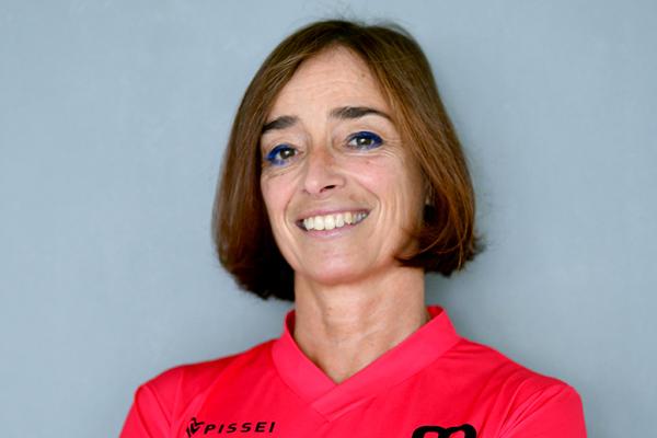 Elena Paoli
