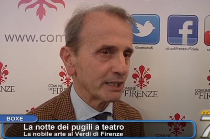 Su Italia7 la notte dei pugili al Teatro Verdi