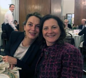 Una cena per il Gancio al Parkinson: la Nobile Arte per un nobile fine - Training Lab Firenze
