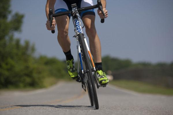 Pilates e ciclismo - Training Lab Firenze