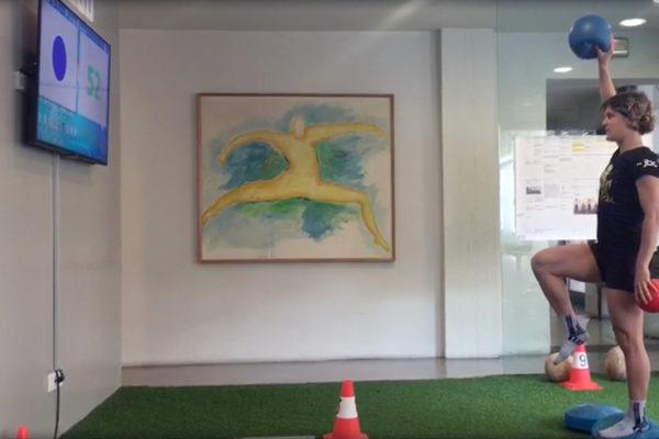 Motor Learning e Neuroplasticità – I protocolli del Training Lab