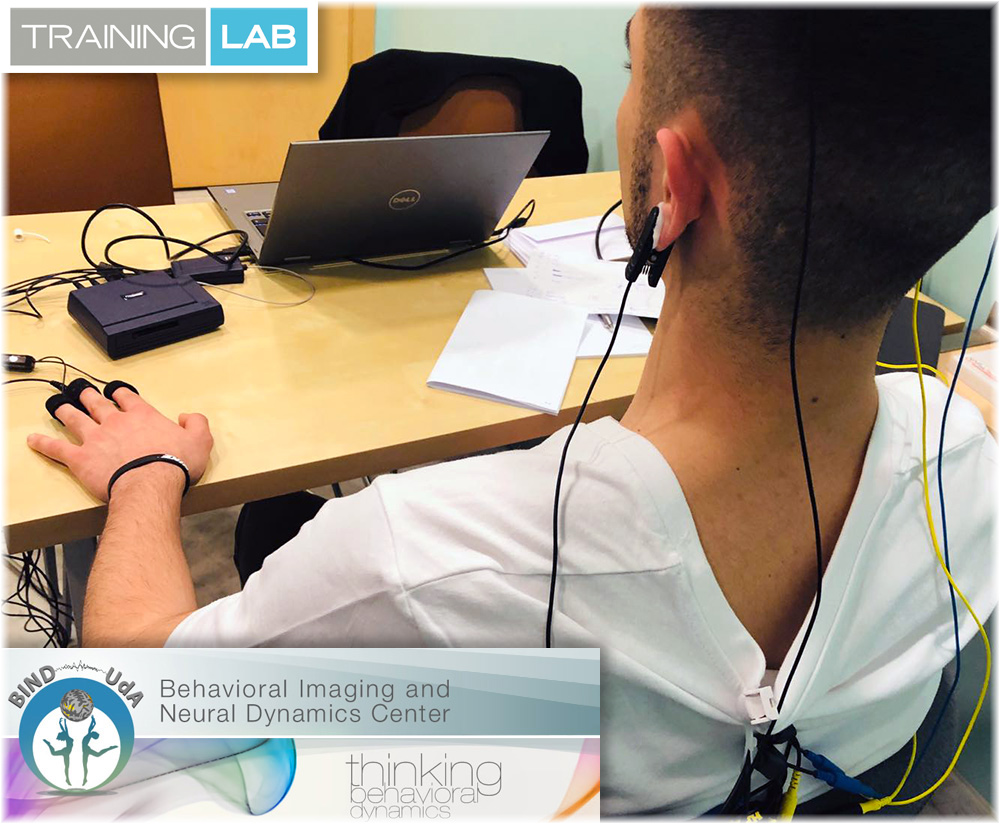 Che emozioni dopo la ricostruzione del LCA nello sportivo? - Training Lab Firenze
