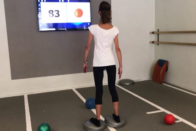 Augmented Neuromuscular Training (aNMT)
