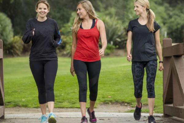 L'attività fisica ci rende più forti e ci può aiutare contro il Covid