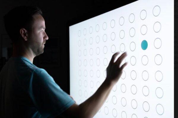 L'alta tecnologia usata per atleti professionisti al servizio dei pazienti con Parkinson
