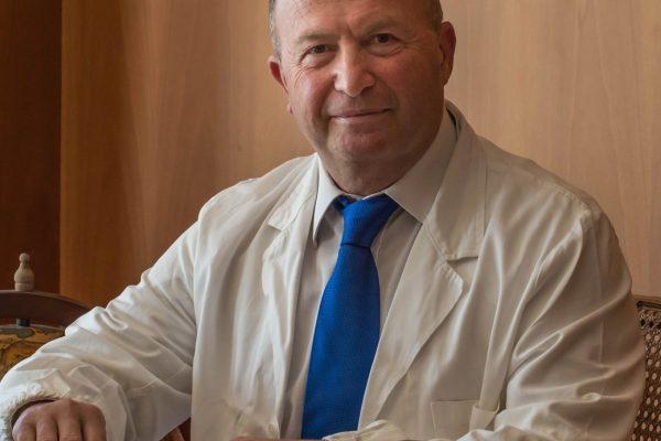 Ozonoterapia: inizia la collaborazione fra Training Lab Firenze e il dr. Iannò